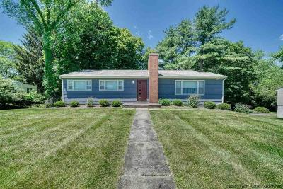 Single Family Home Pending Continue To Show: 19 Cherry Hill Road