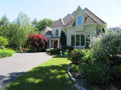 Saugerties Single Family Home For Sale: 11 Snyder Ln