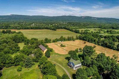 New Paltz NY Single Family Home For Sale: $2,499,000