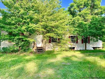 Greene County Single Family Home For Sale: 310 Silver Spur Road