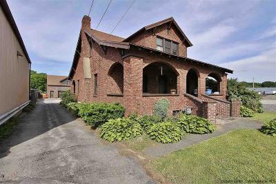 Kingston Single Family Home For Sale: 12 Wrentham Street