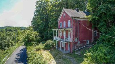Rosendale Single Family Home For Sale: 253 Creek Locks Road