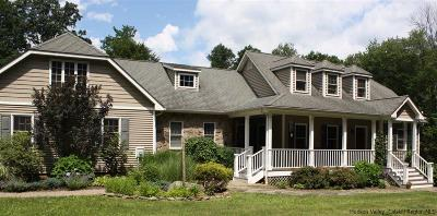 New Paltz Single Family Home For Sale: 1 Jennifer Court