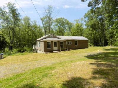 Pine Bush NY Single Family Home Pending Continue To Show: $49,900