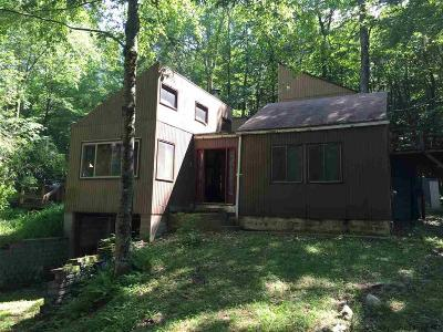 Bearsville Rental For Rent: 561 Glenford Wittenberg Road