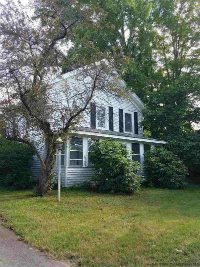 Kerhonkson Single Family Home For Sale: 6189 Route 209