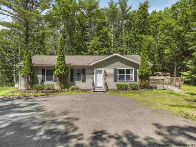 West Hurley Single Family Home For Sale: 2 Norbert Road