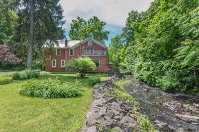 Single Family Home For Sale: 95 Black Creek Road