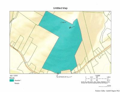 Greene County Residential Lots & Land For Sale: Route 23