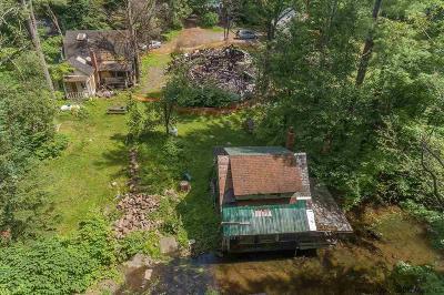 Woodstock Residential Lots & Land For Sale: 1,3 & 5 Calamar Lane