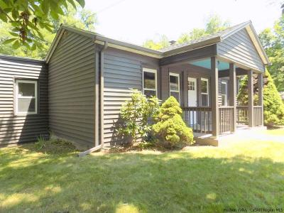 Kingston Single Family Home Fully Executed Contract: 57 Howland Avenue