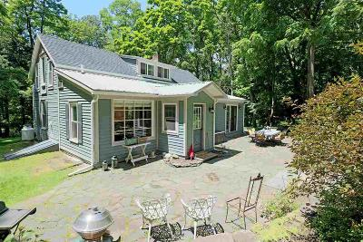 Single Family Home Fully Executed Contract: 503 Millbrook Drive