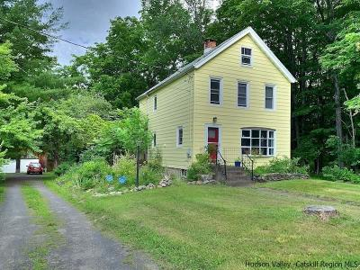 Single Family Home For Sale: 14 Coxing Road