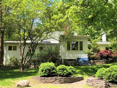 Woodstock Single Family Home For Sale: 14 Juniper Lane