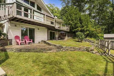 Ulster County Single Family Home Fully Executed Contract: 157 Mead Mountain Road