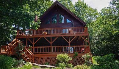 Greene County Single Family Home For Sale: 13 Tarrytown Lane