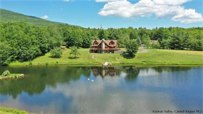 Greene County Single Family Home For Sale: 892 Maplecrest Road
