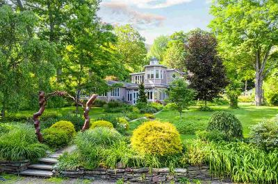 Ulster County Single Family Home For Sale: 597 Mink Hollow Road