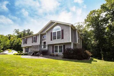 Highland Single Family Home Fully Executed Contract: 30 Glen Rock Circle