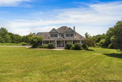 Wallkill Single Family Home For Sale: 6 Pella Court