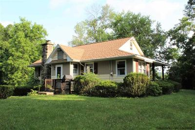 Washingtonville Single Family Home For Sale: 1344 Route 208