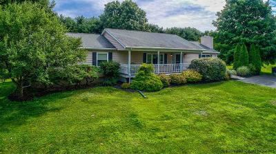Highland Single Family Home Fully Executed Contract: 331 Station Road