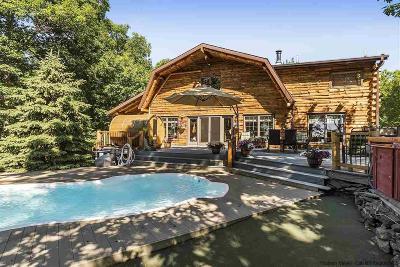 Greene County Single Family Home For Sale: 149 Morrison Road