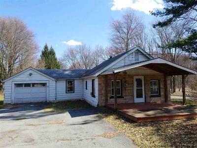 Montgomery Single Family Home Accepted Offer Cts: 117 Beaver Dam Road