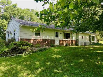 Single Family Home For Sale: 1633 Albany Post Road