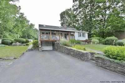 Port Ewen Single Family Home Fully Executed Contract: 208 Salem Street