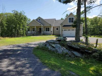 Greene County Single Family Home For Sale: 66 Stone Mountain Road