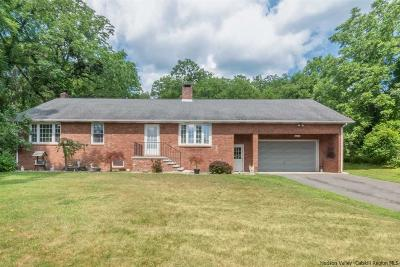 Saugerties Single Family Home For Sale: 1663 Route 32