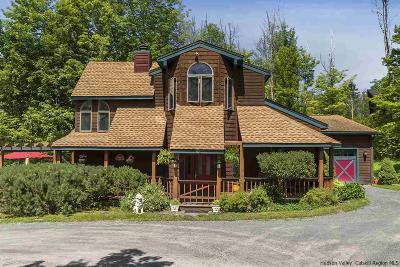 Greene County Single Family Home For Sale: 133 Botti Drive