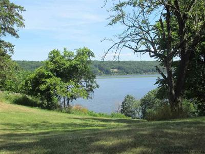 Saugerties Residential Lots & Land For Sale: 119 Patteron Road