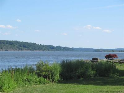 Saugerties Residential Lots & Land For Sale: River Road