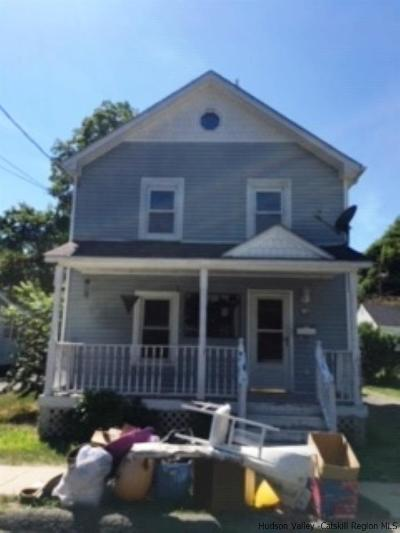 Walden Single Family Home For Sale: 16 Seely Street