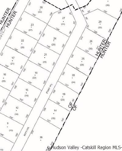Greene County Residential Lots & Land For Sale: Botti Drive