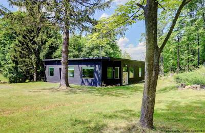 Single Family Home For Sale: 1352 Old Post Road