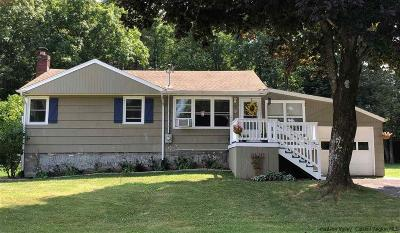 Catskill Single Family Home For Sale: 9 First Street