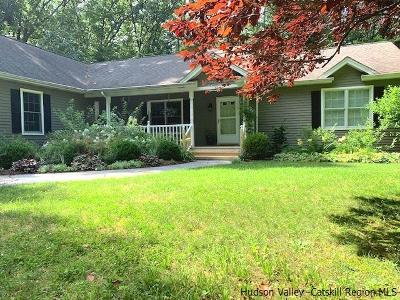 Single Family Home Fully Executed Contract: 25 Woodland Drive