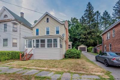 Kingston Single Family Home For Sale: 48 Montrepose Avenue