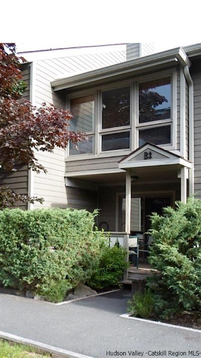 Greene County Condo For Sale: 84 Highlands Dr