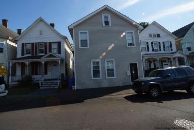 Kingston Multi Family Home For Sale: 135 Jansen Avenue