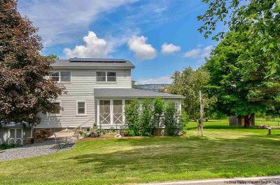 Ulster County Single Family Home For Sale: 374 McKinstry Road