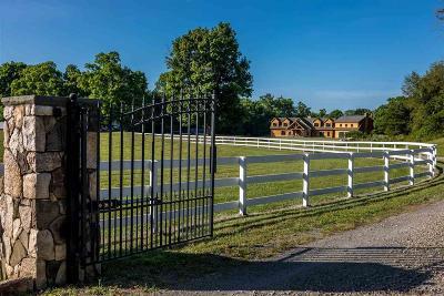 Single Family Home For Sale: 758 Sheldon Road