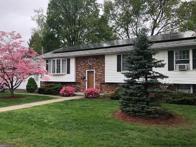 Kingston Single Family Home Fully Executed Contract: 11 Teller St.