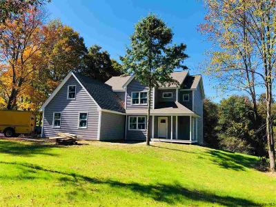 Highland Single Family Home For Sale: 573 North Elting Corners Rd
