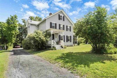 Germantown Single Family Home For Sale: 56 Main Street