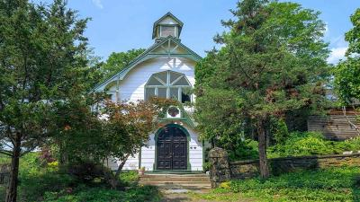 Single Family Home For Sale: 209/211 Fishcreek Road