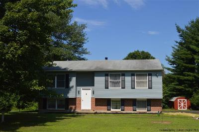 New Paltz NY Single Family Home Accepted Offer Cts: $279,000